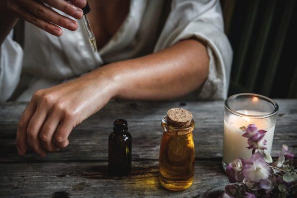 Tobiar - Ajurveda in uporaba olj